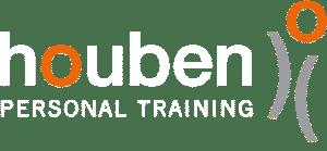 logo Houben Personal Training