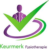 Keurmerk Fysiotherapie logo