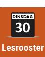 lesrooster